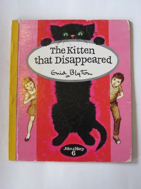 Photo of THE KITTEN THAT DISAPPEARED written by Blyton, Enid published by Brockhampton Press (STOCK CODE: 1306769)  for sale by Stella & Rose's Books