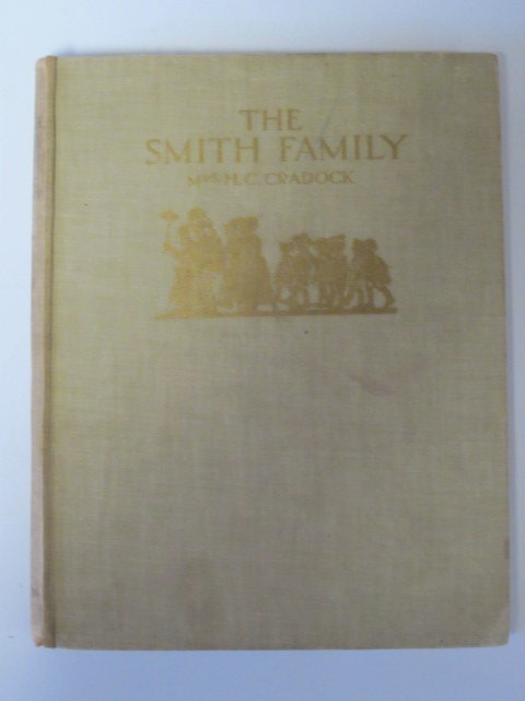 Photo of THE SMITH FAMILY- Stock Number: 1307027