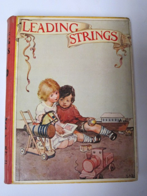 Photo of LEADING STRINGS illustrated by Slade, Marjorie Robinson, Gordon Brett, M.E. et al., published by Wells Gardner, Darton & Co. (STOCK CODE: 1307028)  for sale by Stella & Rose's Books