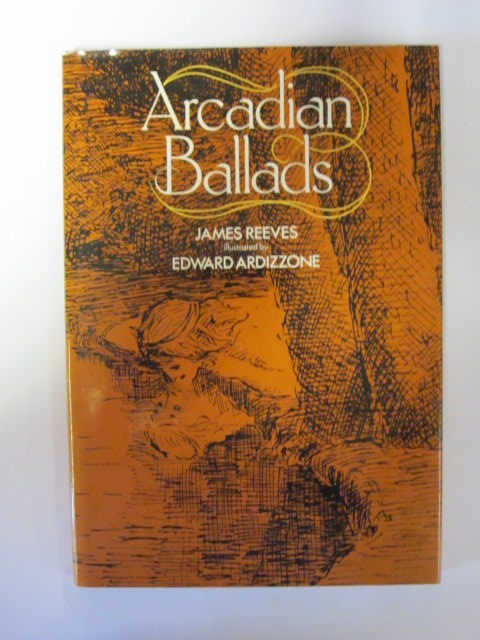 Photo of ARCADIAN BALLADS- Stock Number: 1307512
