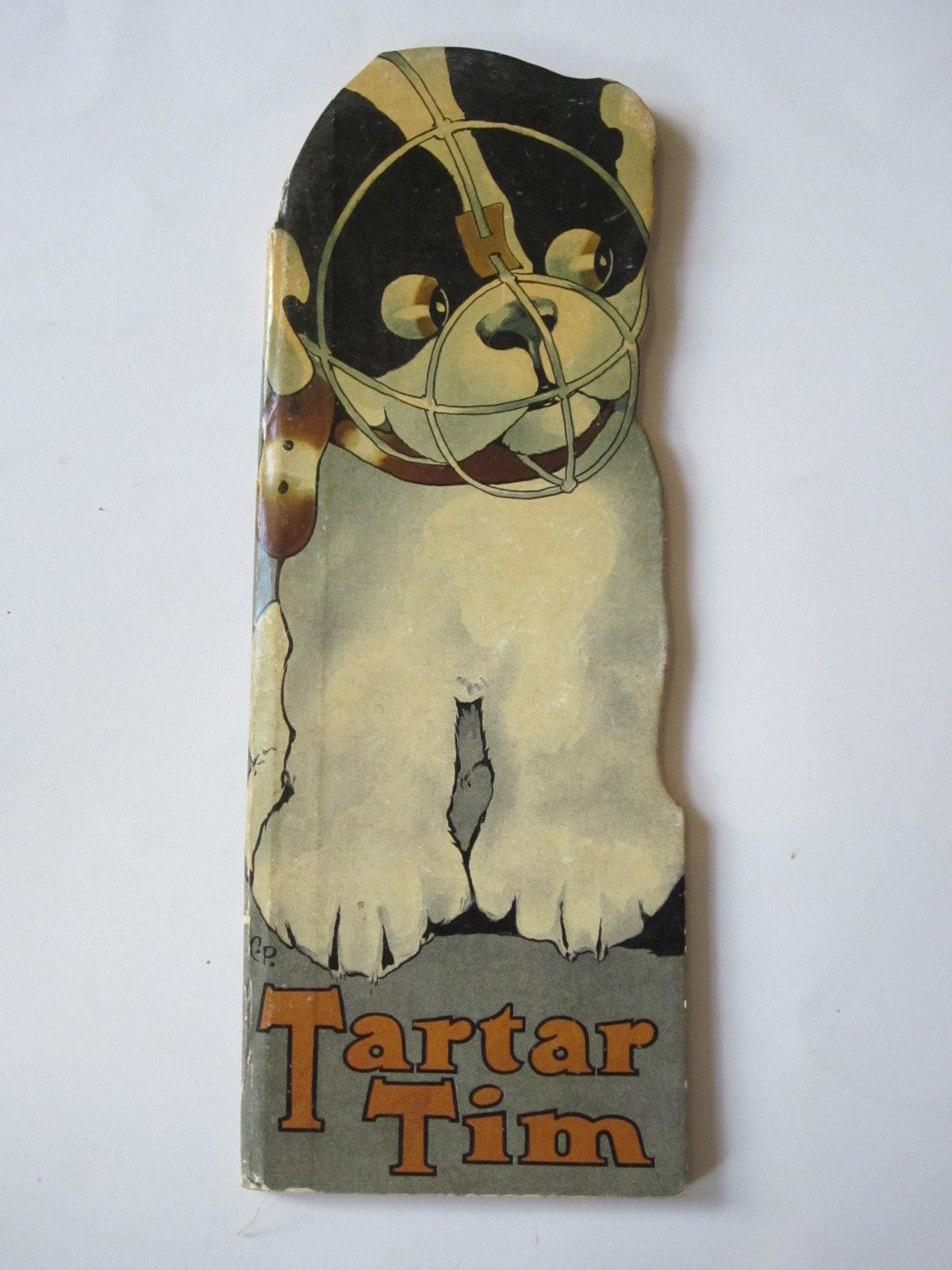 Photo of TARTAR TIM- Stock Number: 1308321