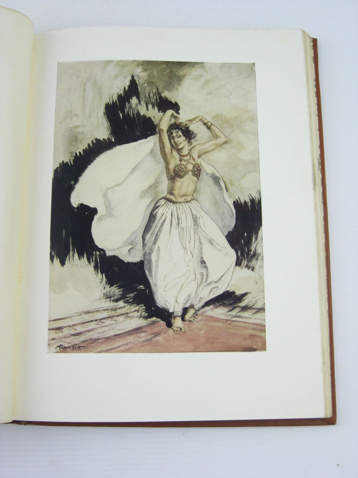 Photo of PEER GYNT written by Ibsen, Henrik illustrated by Rackham, Arthur published by George G. Harrap & Co. Ltd. (STOCK CODE: 1311322)  for sale by Stella & Rose's Books