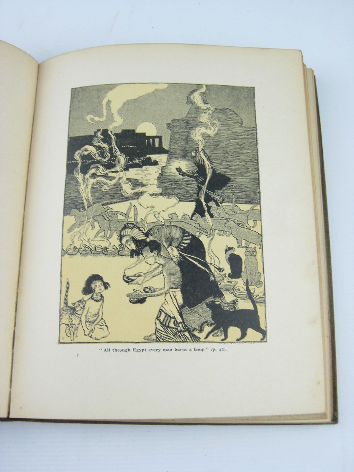 Photo of THE LAND OF ENCHANTMENT written by Bonser, A.E.