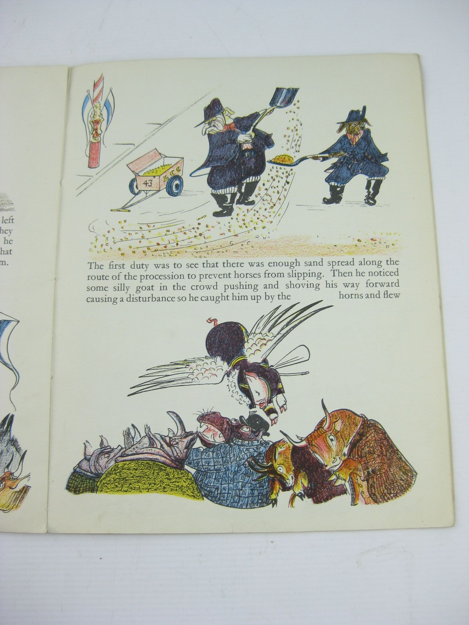 Photo of PIGWIGGEN: HIS DASHING CAREER written by Johnston, Arnrid illustrated by Johnston, Arnrid published by Country Life (STOCK CODE: 1311373)  for sale by Stella & Rose's Books