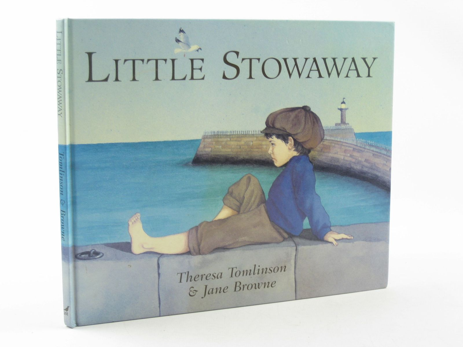Photo of LITTLE STOWAWAY- Stock Number: 1311539