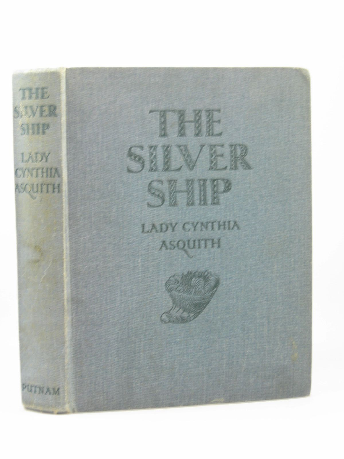 Photo of THE SILVER SHIP written by Asquith, Cynthia<br />Thirkell, Angela<br />Klickmann, Flora<br />et al, illustrated by Watson, A.H.<br />Brock, H.M.<br />MacDonald, A.K.<br />et al., published by Putnam (STOCK CODE: 1312284)  for sale by Stella & Rose's Books