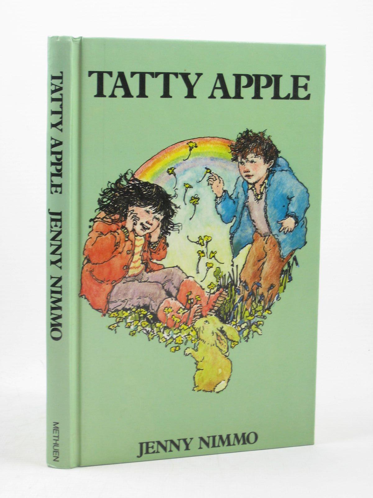 Photo of TATTY APPLE- Stock Number: 1312493