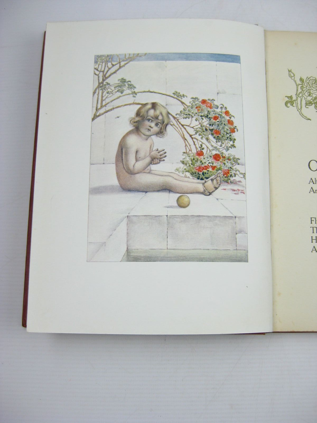 Photo of YESTERDAY'S CHILDREN written by Sowerby, Githa illustrated by Sowerby, Millicent published by Chatto & Windus (STOCK CODE: 1312495)  for sale by Stella & Rose's Books
