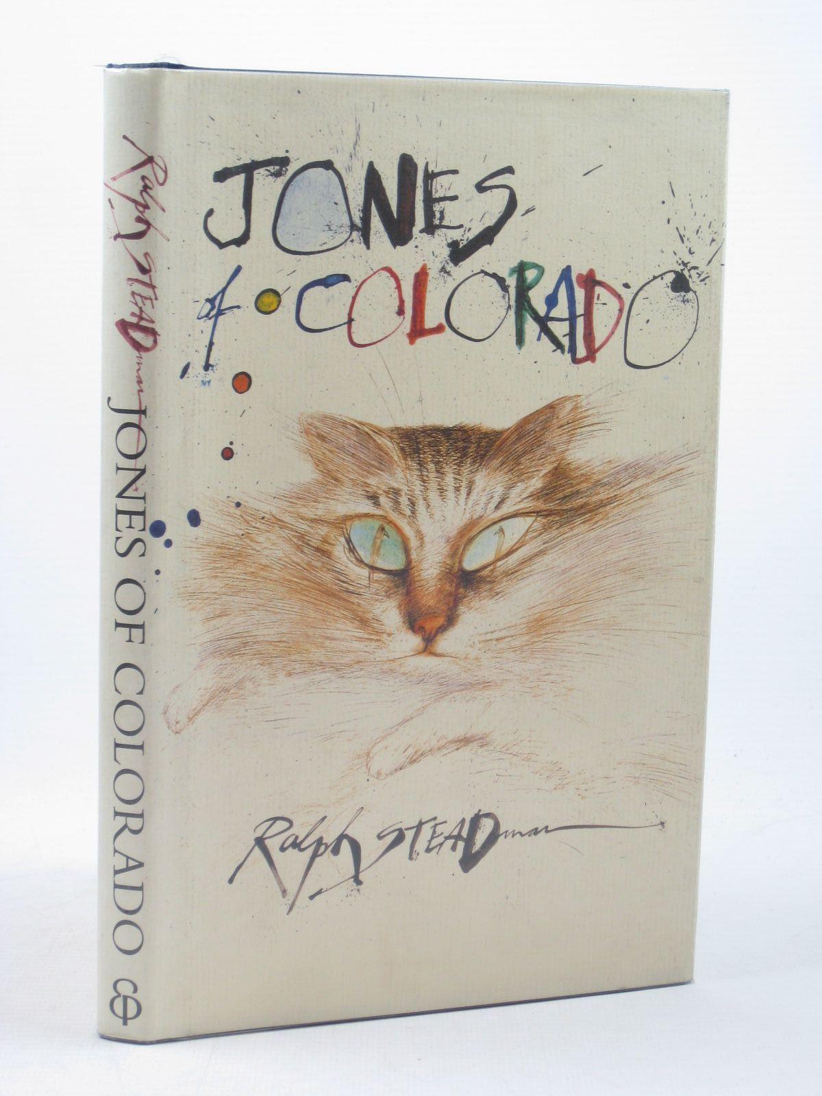 Photo of JONES OF COLORADO- Stock Number: 1312669