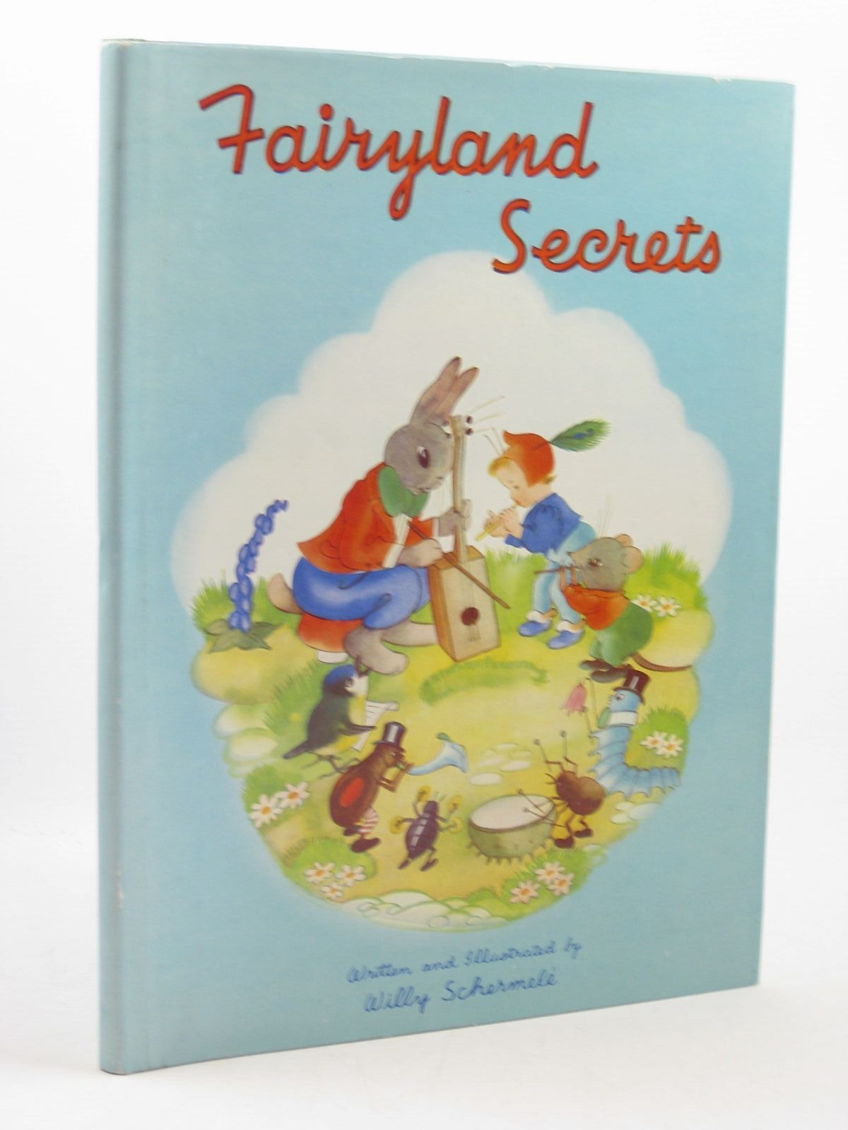 Photo of FAIRYLAND SECRETS- Stock Number: 1312707
