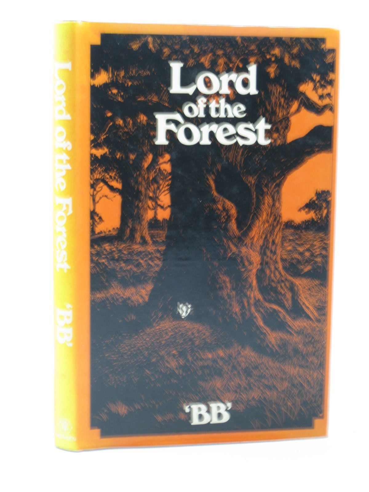 Photo of LORD OF THE FOREST- Stock Number: 1312921