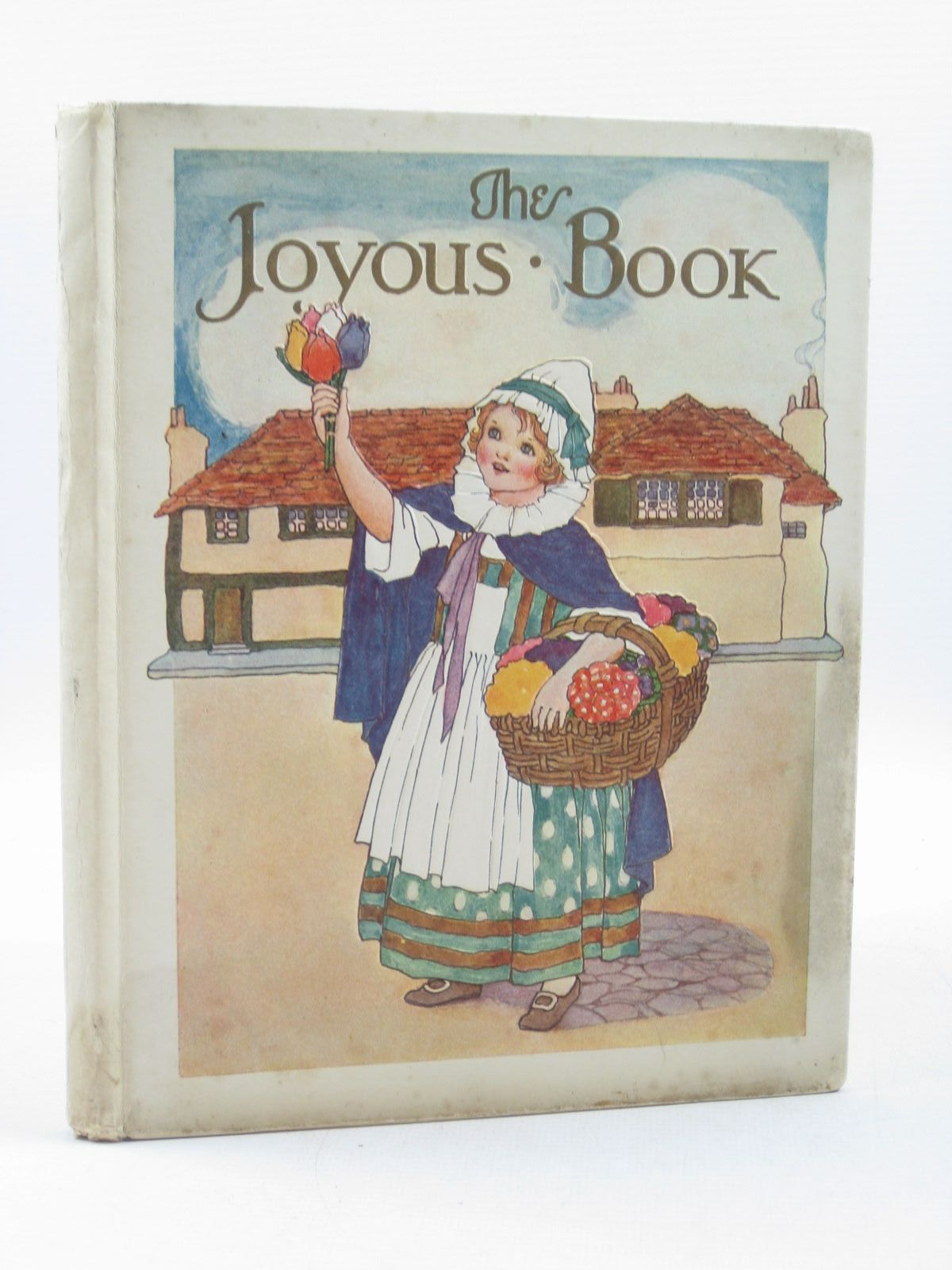 Photo of THE JOYOUS BOOK- Stock Number: 1313593
