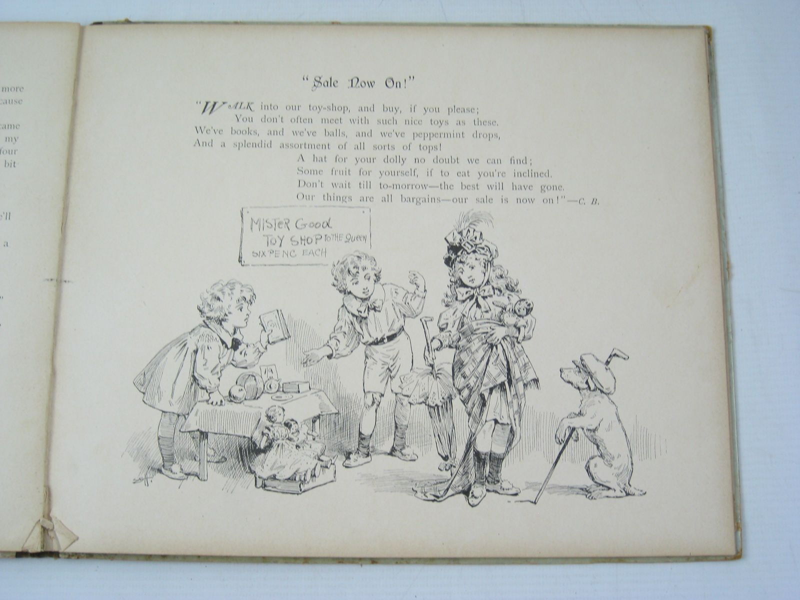 Photo of MERRY FOLK written by Manwell, M.B. Robarts, Edith Hoyer, M.A. et al, illustrated by Hardy, E. Stuart published by Ernest Nister, E.P. Dutton & Co. (STOCK CODE: 1314093)  for sale by Stella & Rose's Books