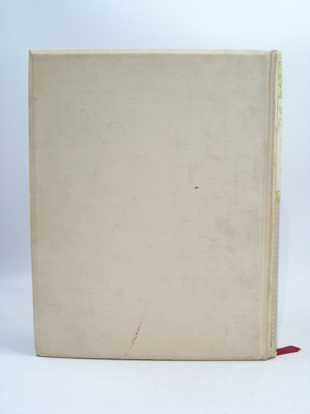 Photo of WORLD'S CHILDREN written by Menpes, Dorothy illustrated by Menpes, Mortimer published by Adam & Charles Black (STOCK CODE: 1314438)  for sale by Stella & Rose's Books