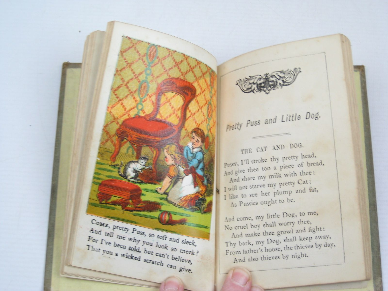 Photo of DEAN'S LITTLE FOLK'S LIBRARY published by Dean & Son (STOCK CODE: 1314447)  for sale by Stella & Rose's Books