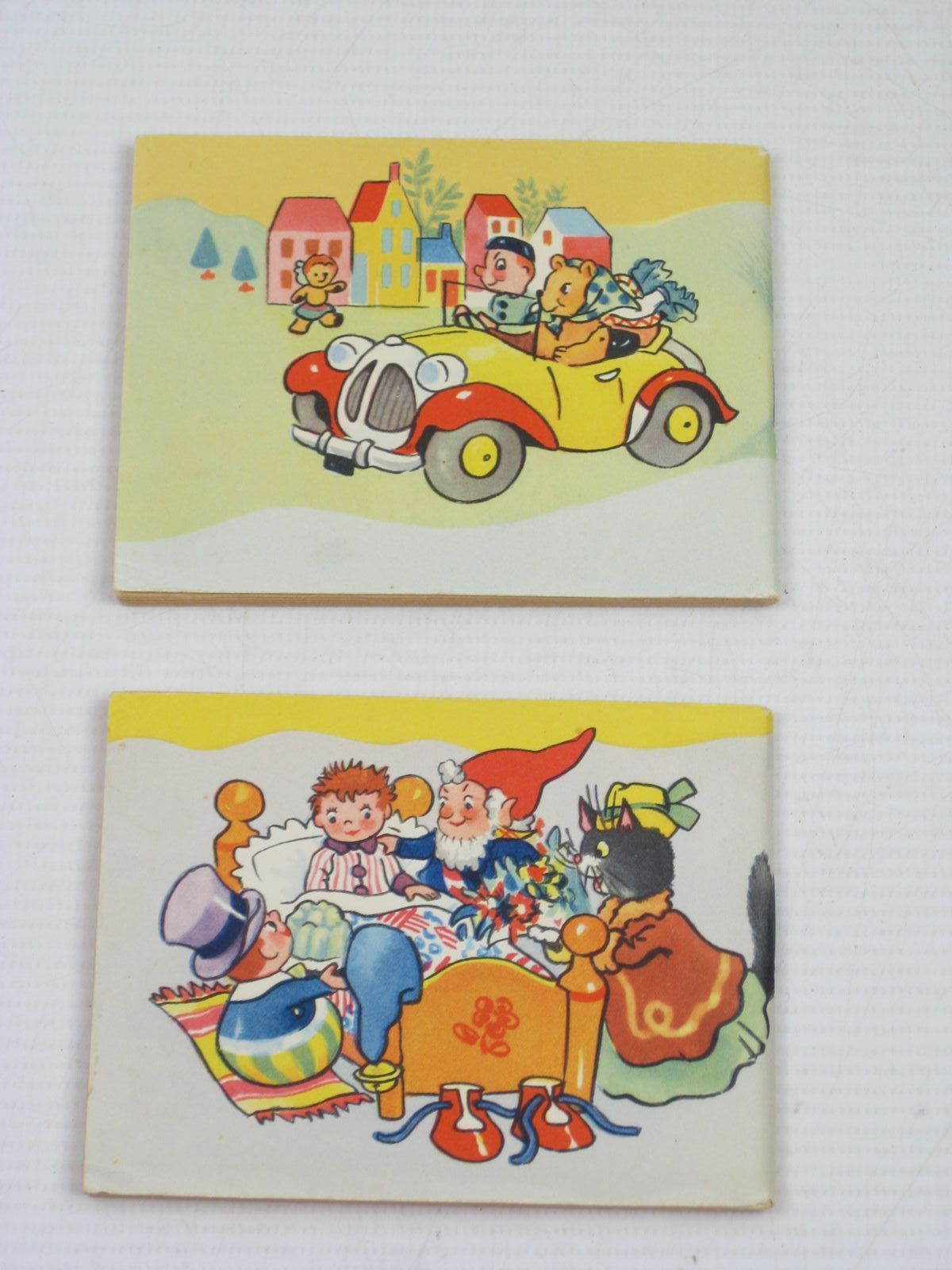 Photo of NODDY'S SHOP OF BOOKS written by Blyton, Enid published by Sampson Low, Marston & Co. Ltd. (STOCK CODE: 1314494)  for sale by Stella & Rose's Books