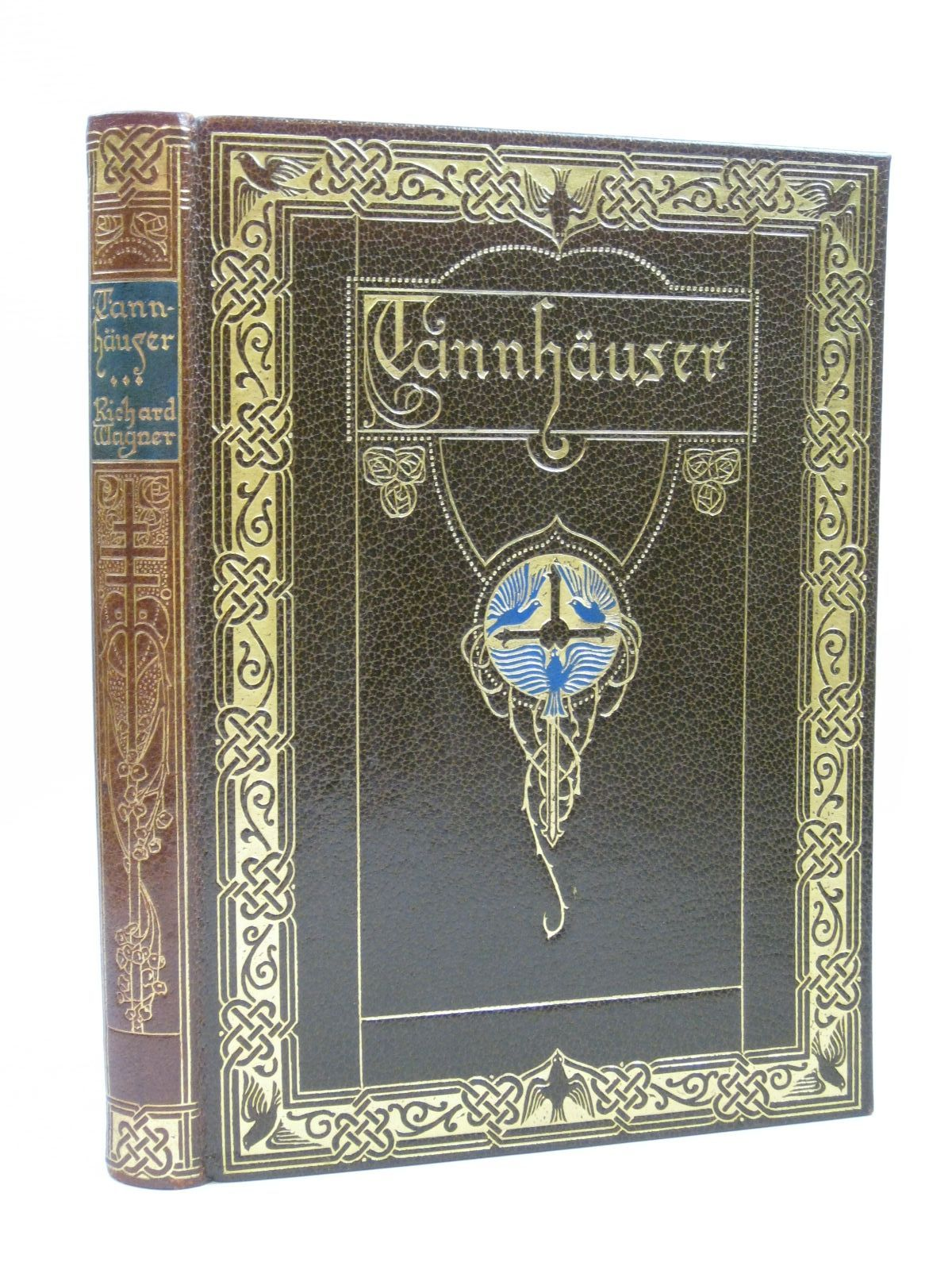 Photo of TANNHAUSER- Stock Number: 1314507