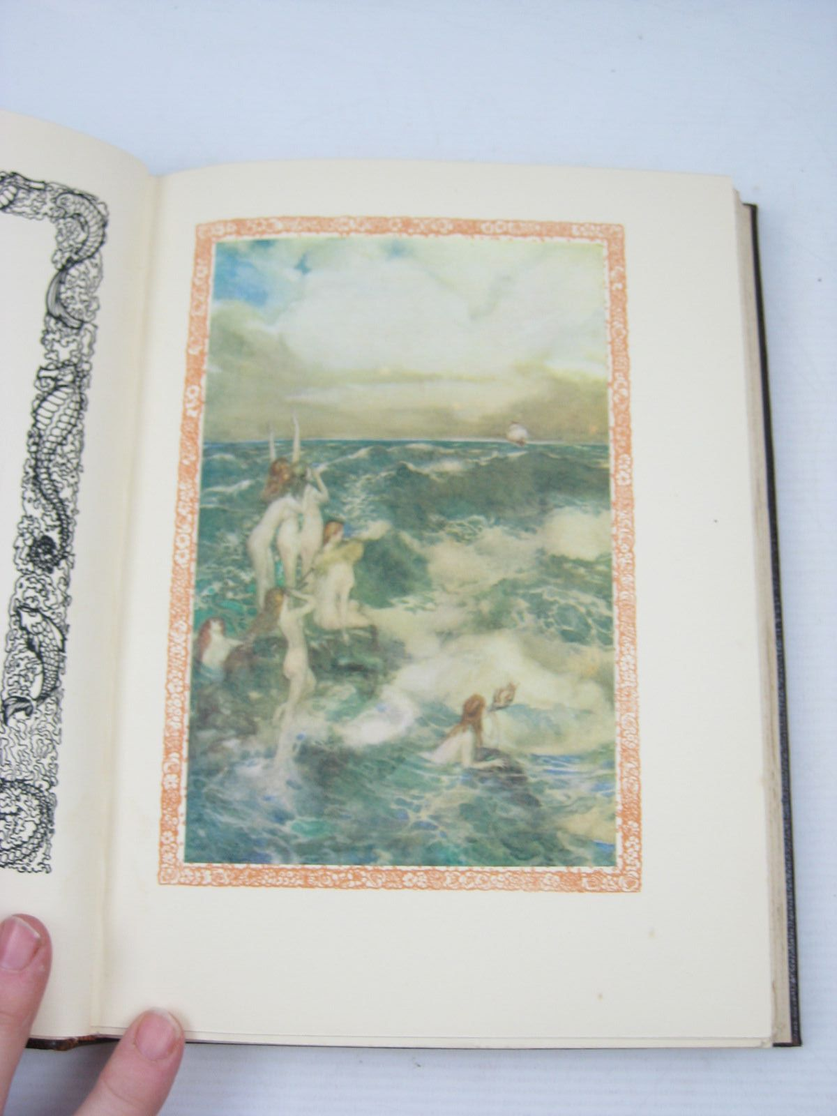 Photo of TANNHAUSER written by Wagner, Richard Rolleston, T.W. illustrated by Pogany, Willy published by George G. Harrap & Co. Ltd. (STOCK CODE: 1314507)  for sale by Stella & Rose's Books