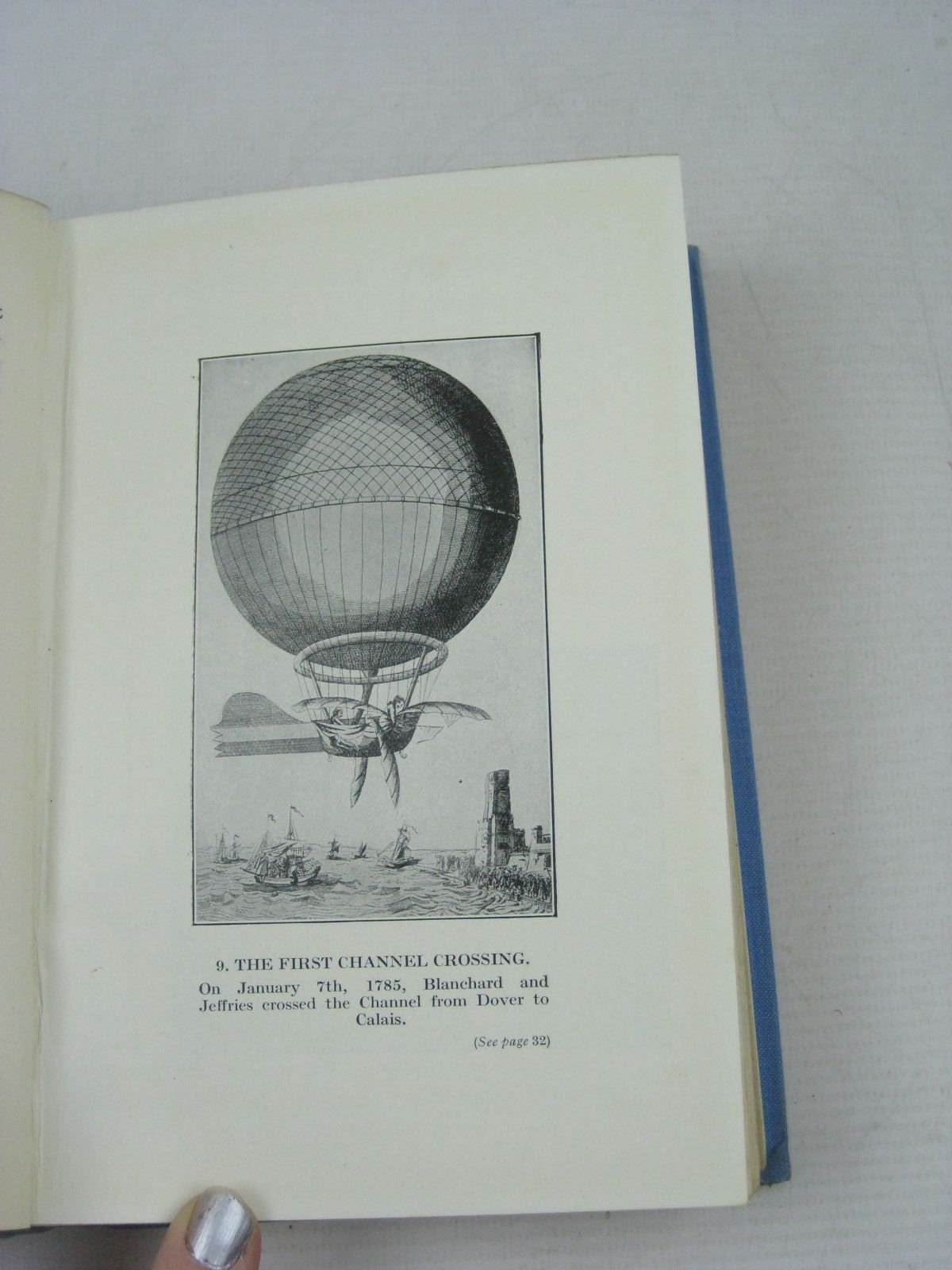 Photo of SOME MILESTONES IN AVIATION written by Johns, W.E. published by John Hamilton Ltd. (STOCK CODE: 1314675)  for sale by Stella & Rose's Books