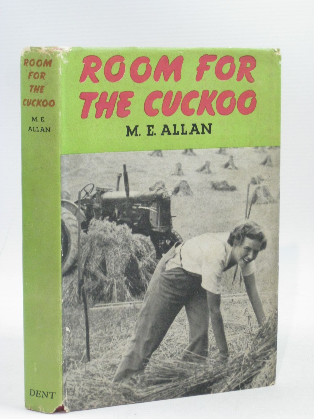 Photo of ROOM FOR THE CUCKOO- Stock Number: 1314741