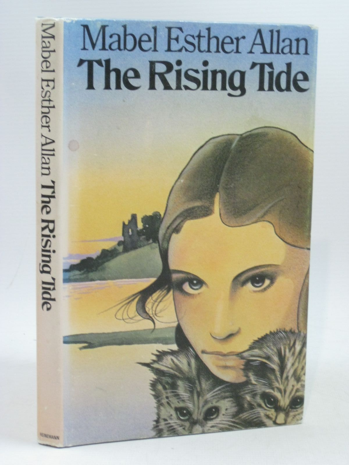 Photo of THE RISING TIDE- Stock Number: 1314758