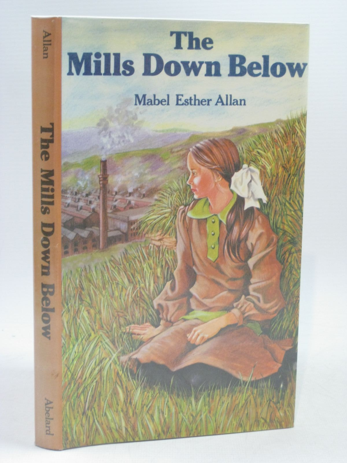Photo of THE MILLS DOWN BELOW- Stock Number: 1314759