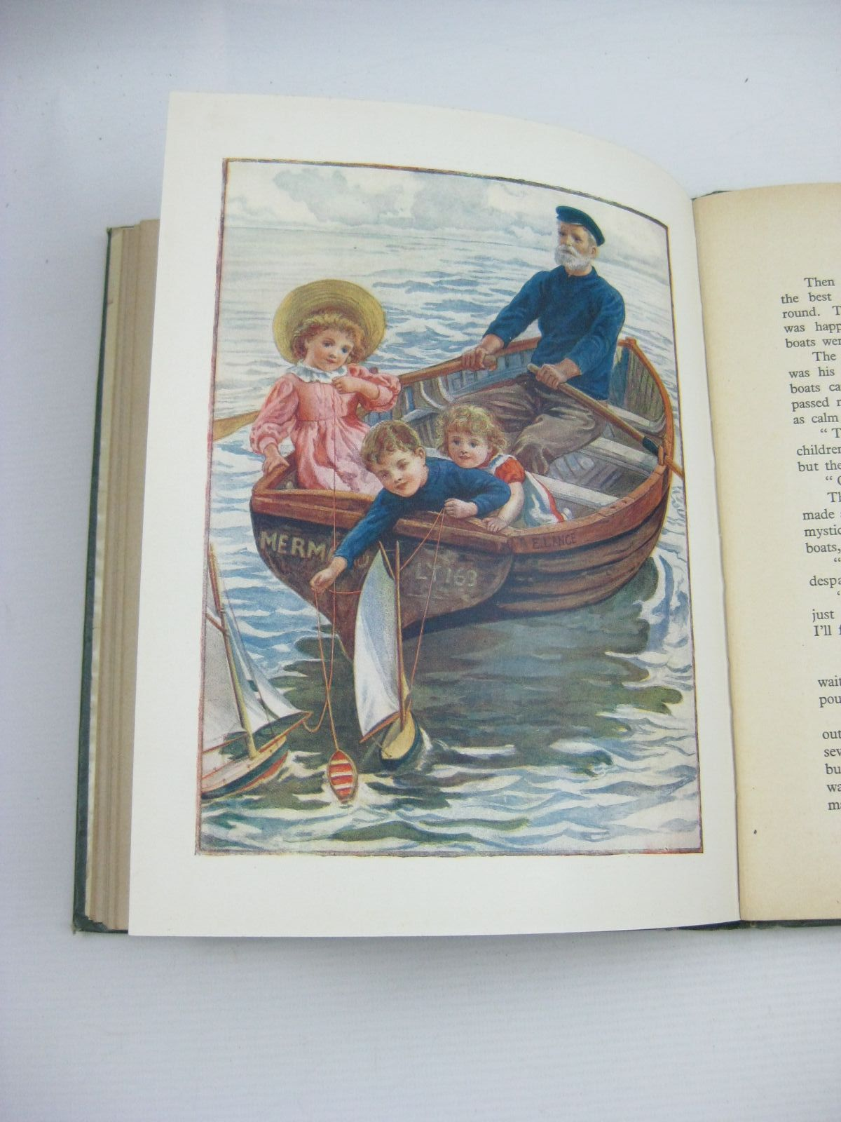 Photo of NISTER'S HOLIDAY ANNUAL - 29TH YEAR OF PUBLICATION written by Playne, Alfred C.