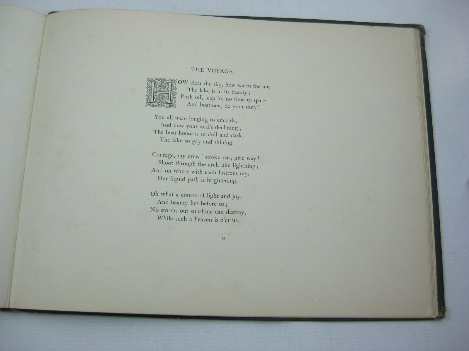 Photo of A CHILDREN'S SUMMER written by M.L.B.,