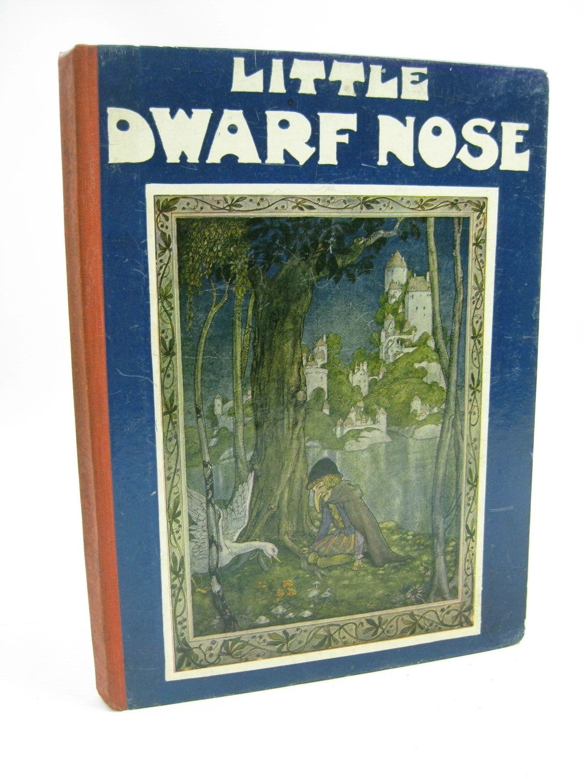 Photo of LITTLE DWARF NOSE- Stock Number: 1315413