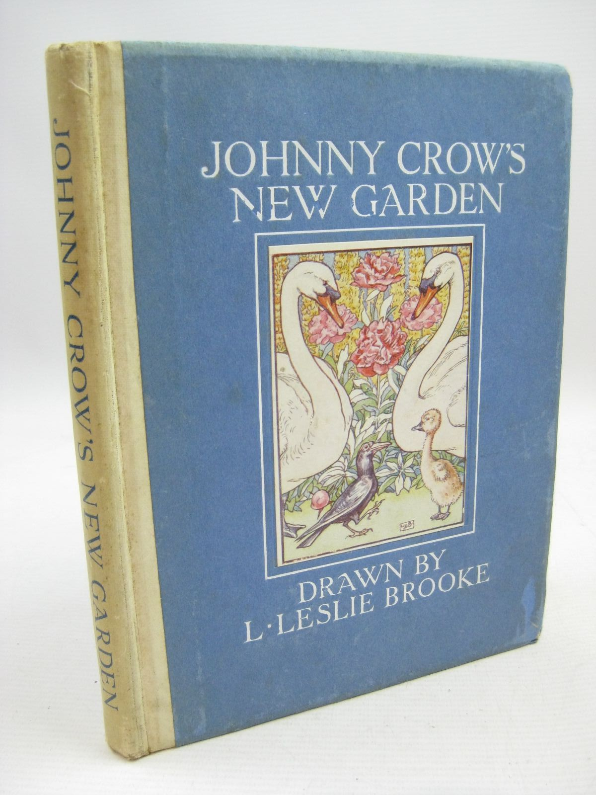 Photo of JOHNNY CROWS NEW GARDEN- Stock Number: 1315517