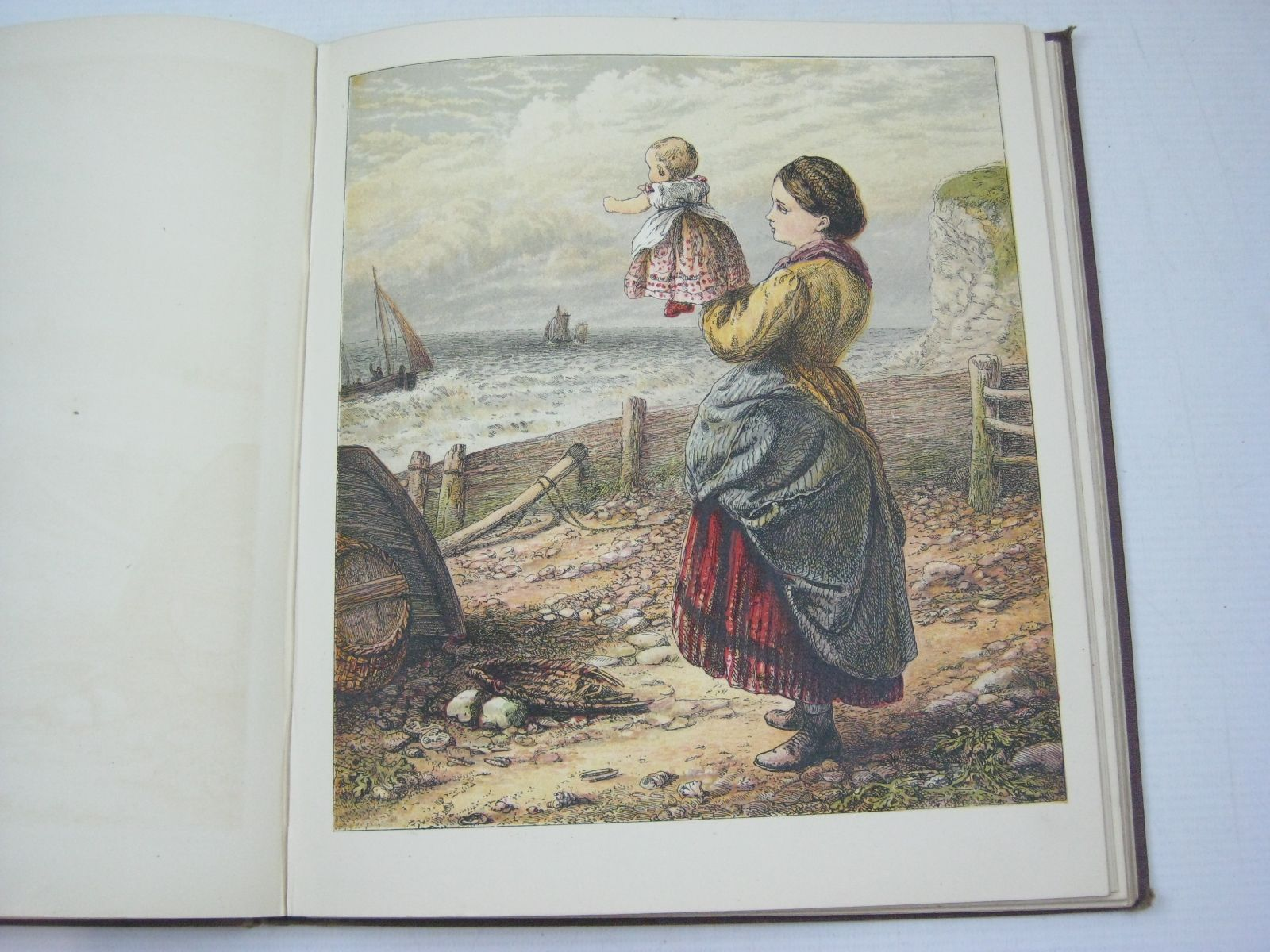 Photo of AUNT LOUISA'S WELCOME VISITOR written by Aunt Louisa, published by Frederick Warne & Co. (STOCK CODE: 1315542)  for sale by Stella & Rose's Books