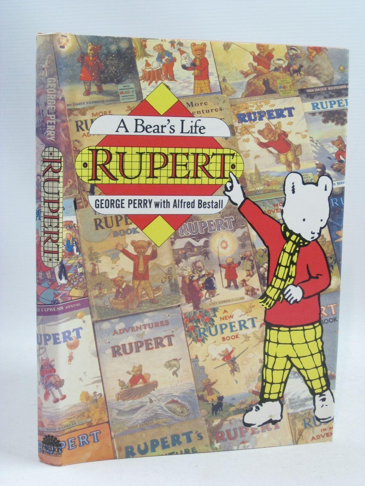 Photo of RUPERT A BEAR'S LIFE- Stock Number: 1315890