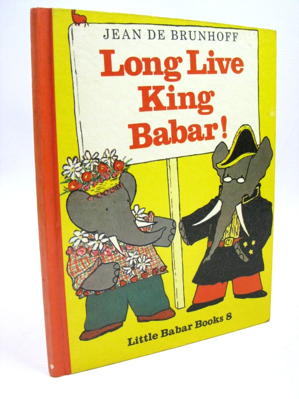 Photo of LONG LIVE KING BABAR!- Stock Number: 1316074