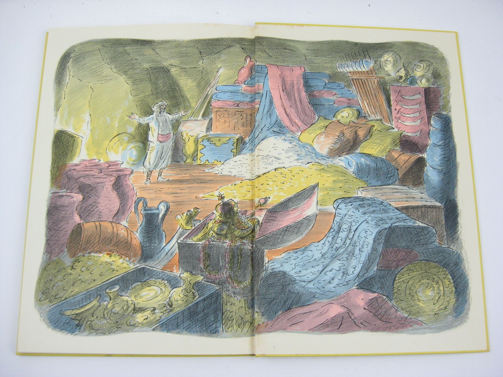 Photo of THE EVERGREEN TALES; OR TALES FOR THE AGELESS written by Mardrus, J.C. Andersen, Hans Christian Perrault, Charles illustrated by Ardizzone, Edward Sauvage, Sylvain Jackson, Everett Gee published by The Limited Editions Club (STOCK CODE: 1316424)  for sale by Stella & Rose's Books