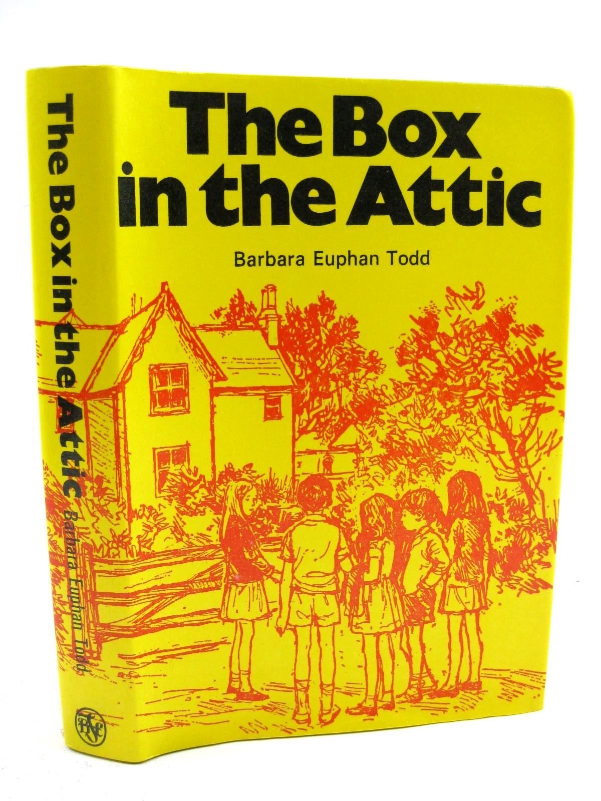 Photo of THE BOX IN THE ATTIC- Stock Number: 1316679