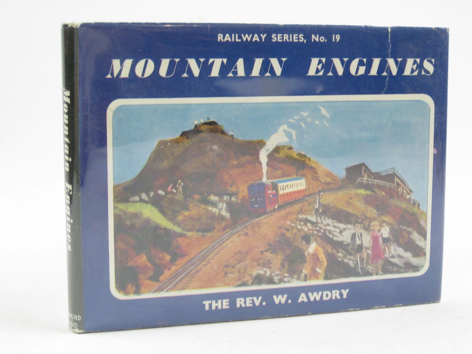 Photo of MOUNTAIN ENGINES- Stock Number: 1316754