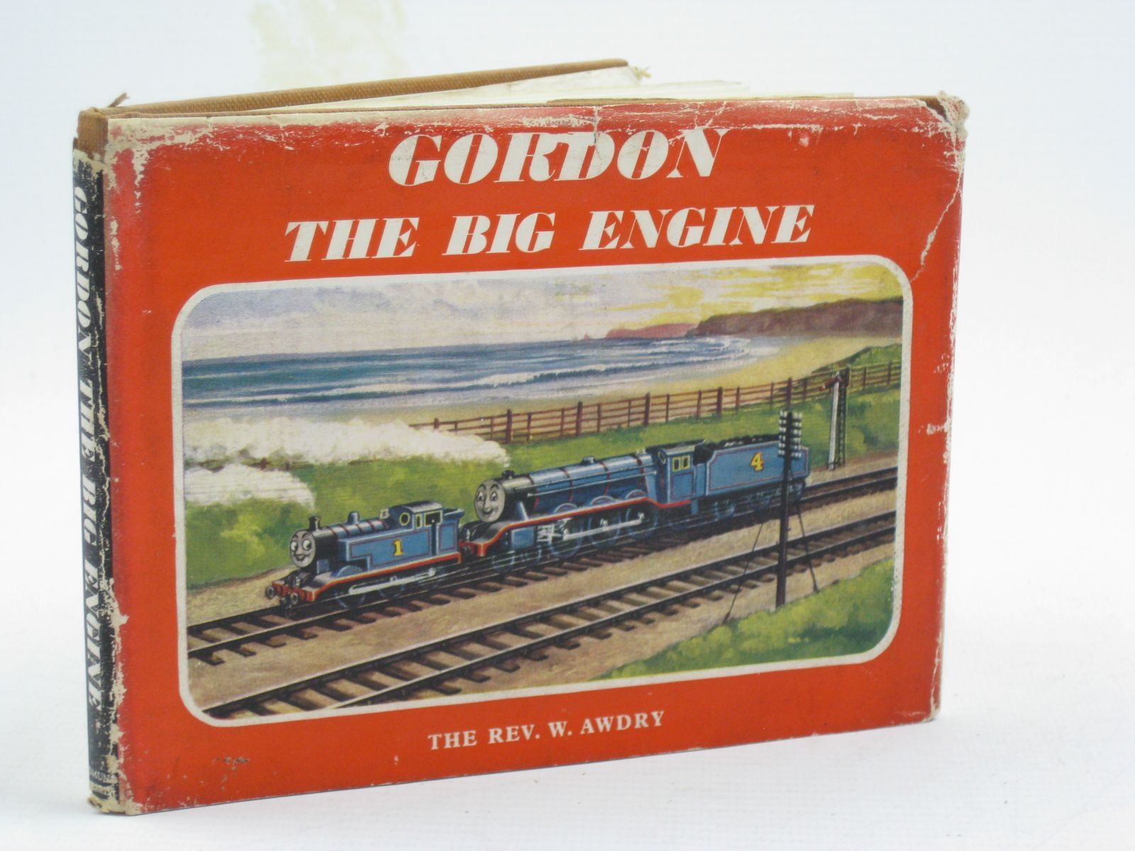 Photo of GORDON THE BIG ENGINE- Stock Number: 1316757