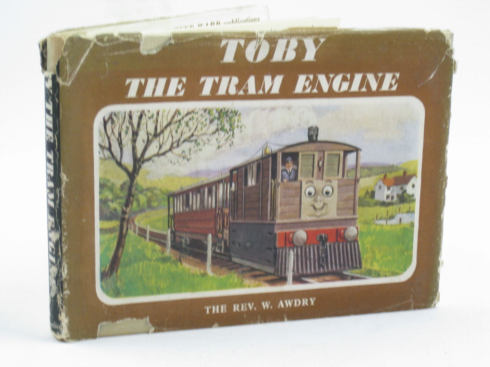 Photo of TOBY THE TRAM ENGINE- Stock Number: 1316758