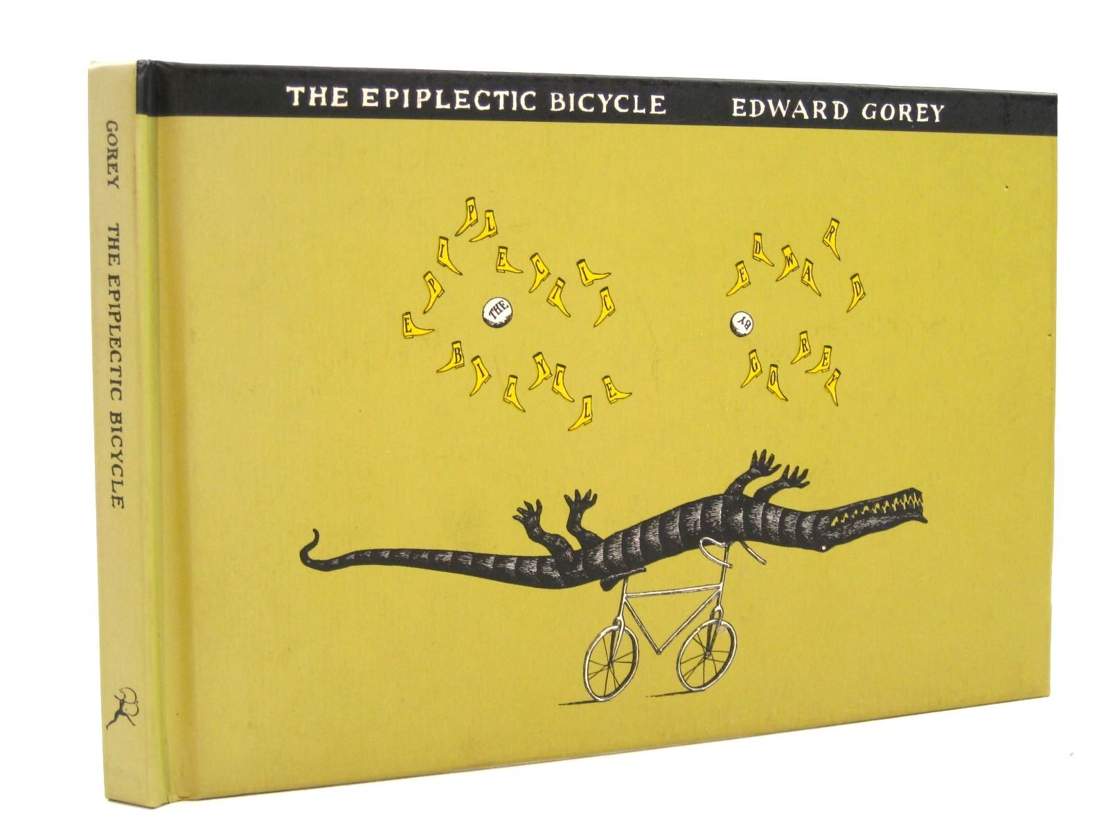 Photo of THE EPIPLECTIC BICYCLE- Stock Number: 1316829