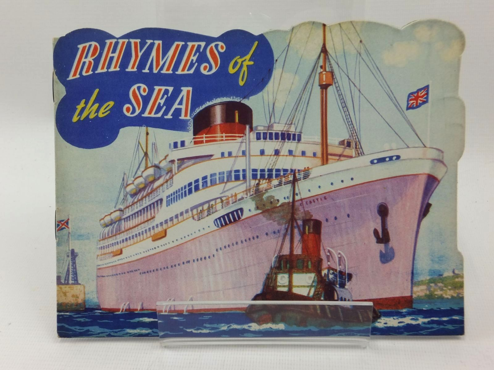 Photo of RHYMES OF THE SEA published by Birn Brothers Ltd. (STOCK CODE: 1316876)  for sale by Stella & Rose's Books