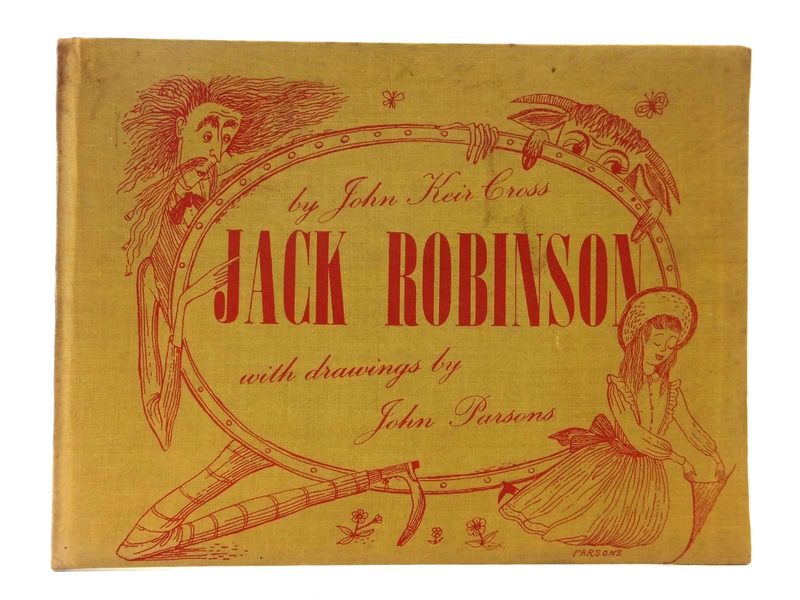 Photo of JACK ROBINSON- Stock Number: 1316944