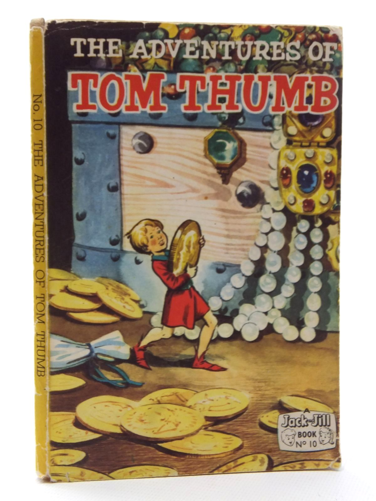 Photo of THE ADVENTURES OF TOM THUMB- Stock Number: 1317117