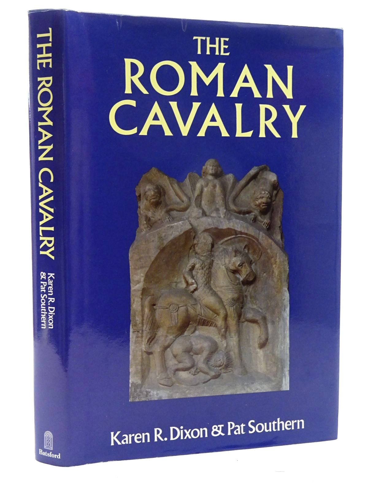 Photo of THE ROMAN CAVALRY FROM THE FIRST TO THE THIRD CENTURY AD- Stock Number: 1317371