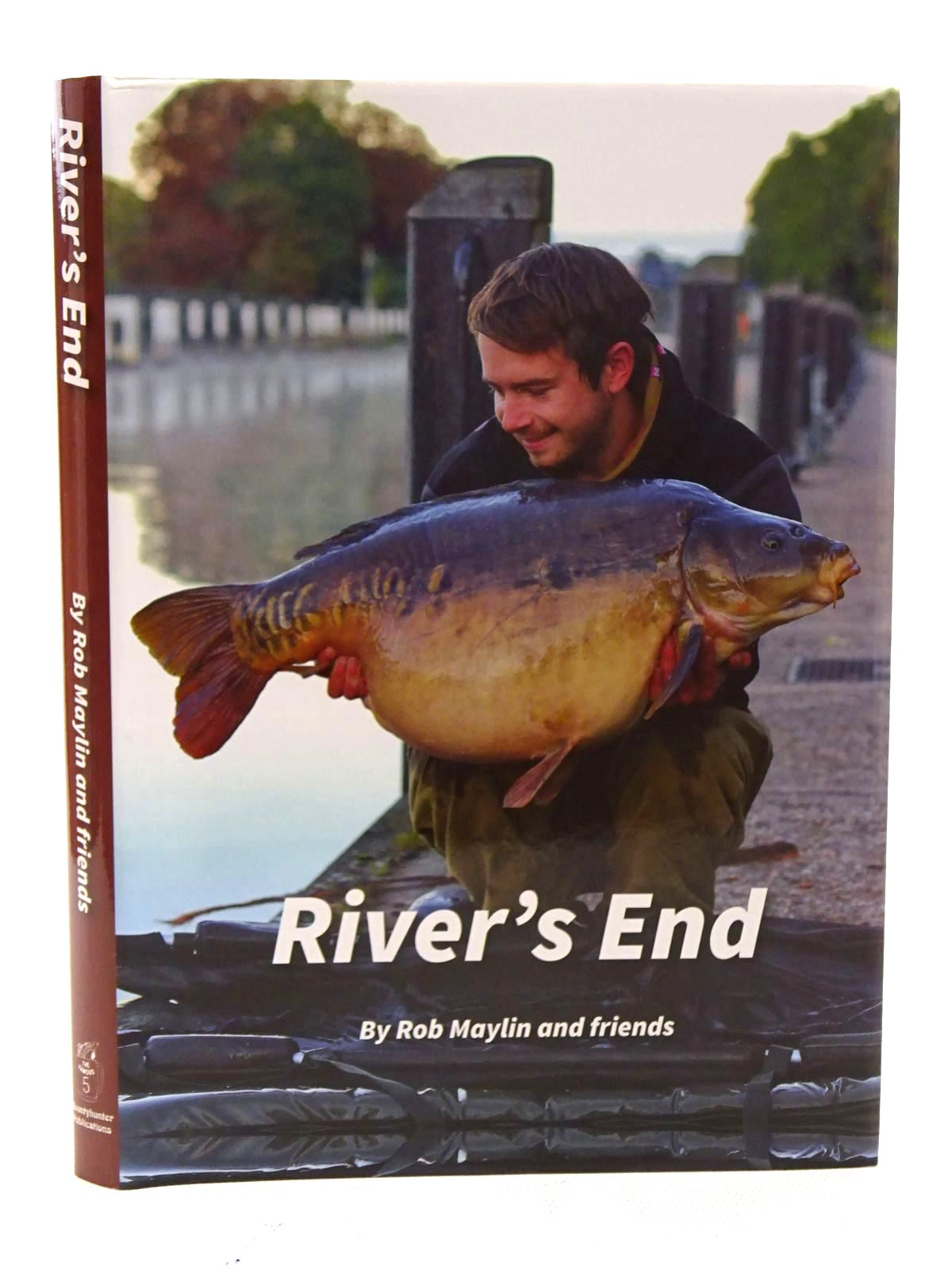 Photo of OFF THE BEATEN TRACK... RIVER'S END- Stock Number: 1317374