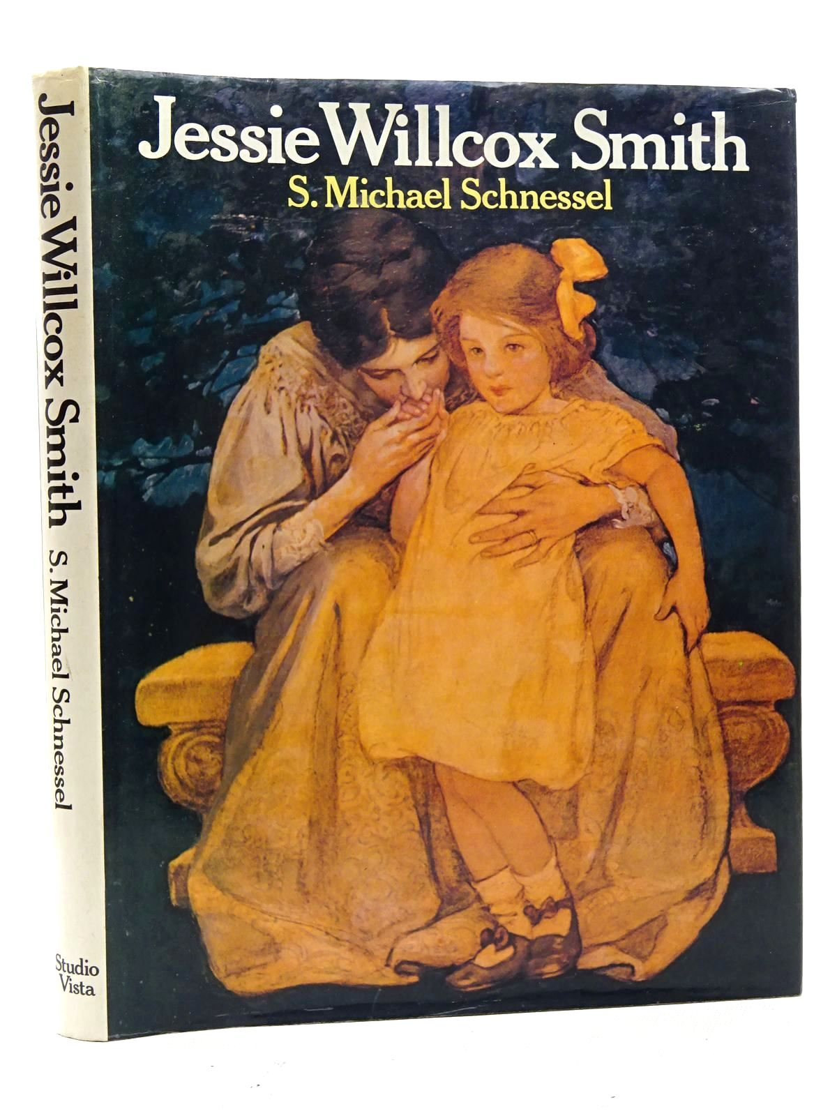 Photo of JESSIE WILLCOX SMITH- Stock Number: 1317379
