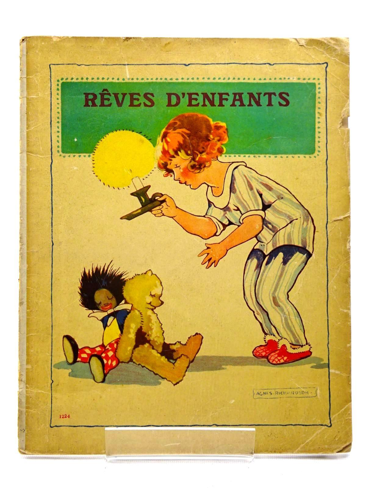 Photo of REVES D'ENFANTS- Stock Number: 1317430