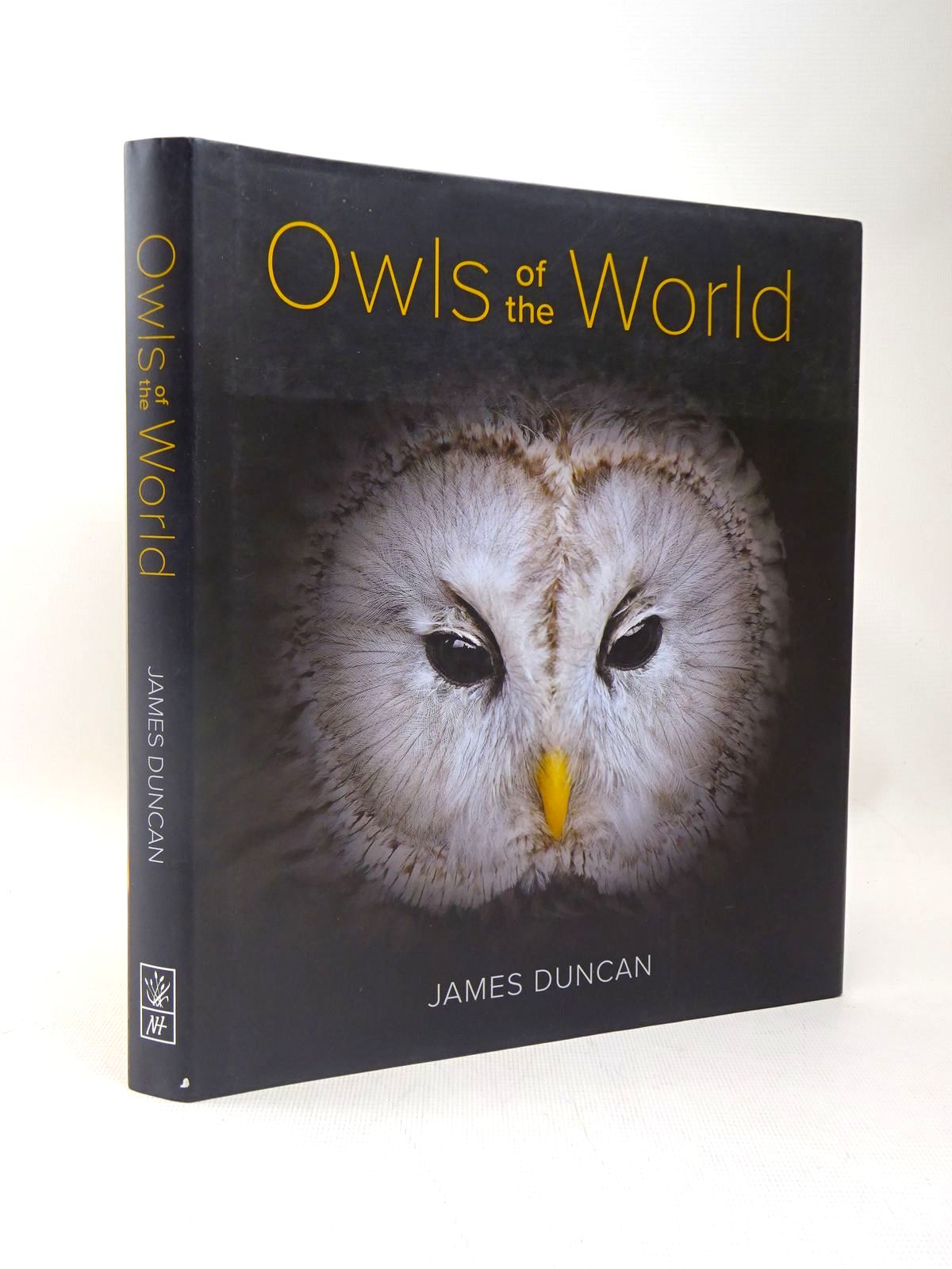 Photo of OWLS OF THE WORLD written by Duncan, James R. published by Reed New Holland (STOCK CODE: 1317461)  for sale by Stella & Rose's Books