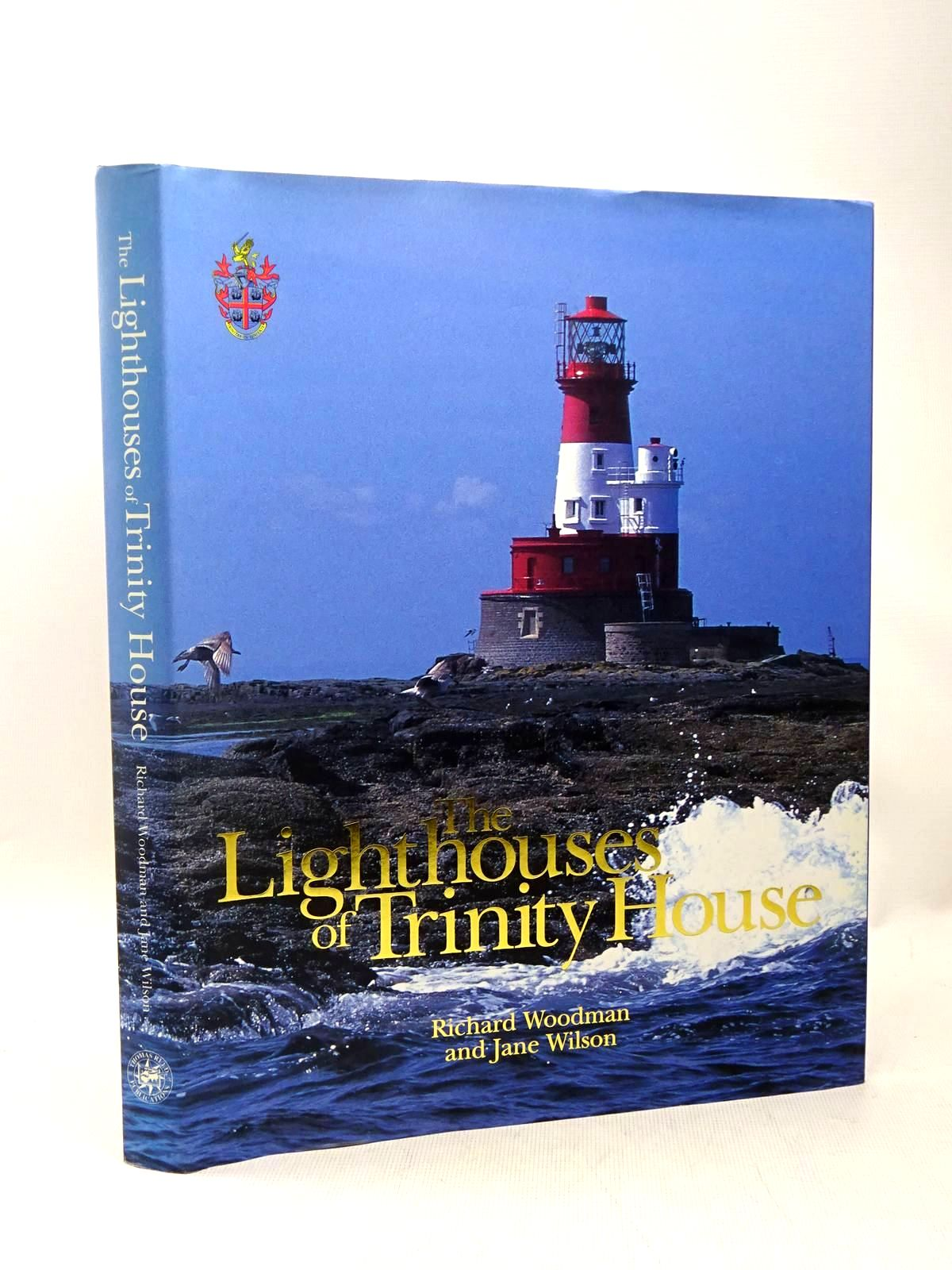 Photo of THE LIGHTHOUSES OF TRINITY HOUSE- Stock Number: 1317487