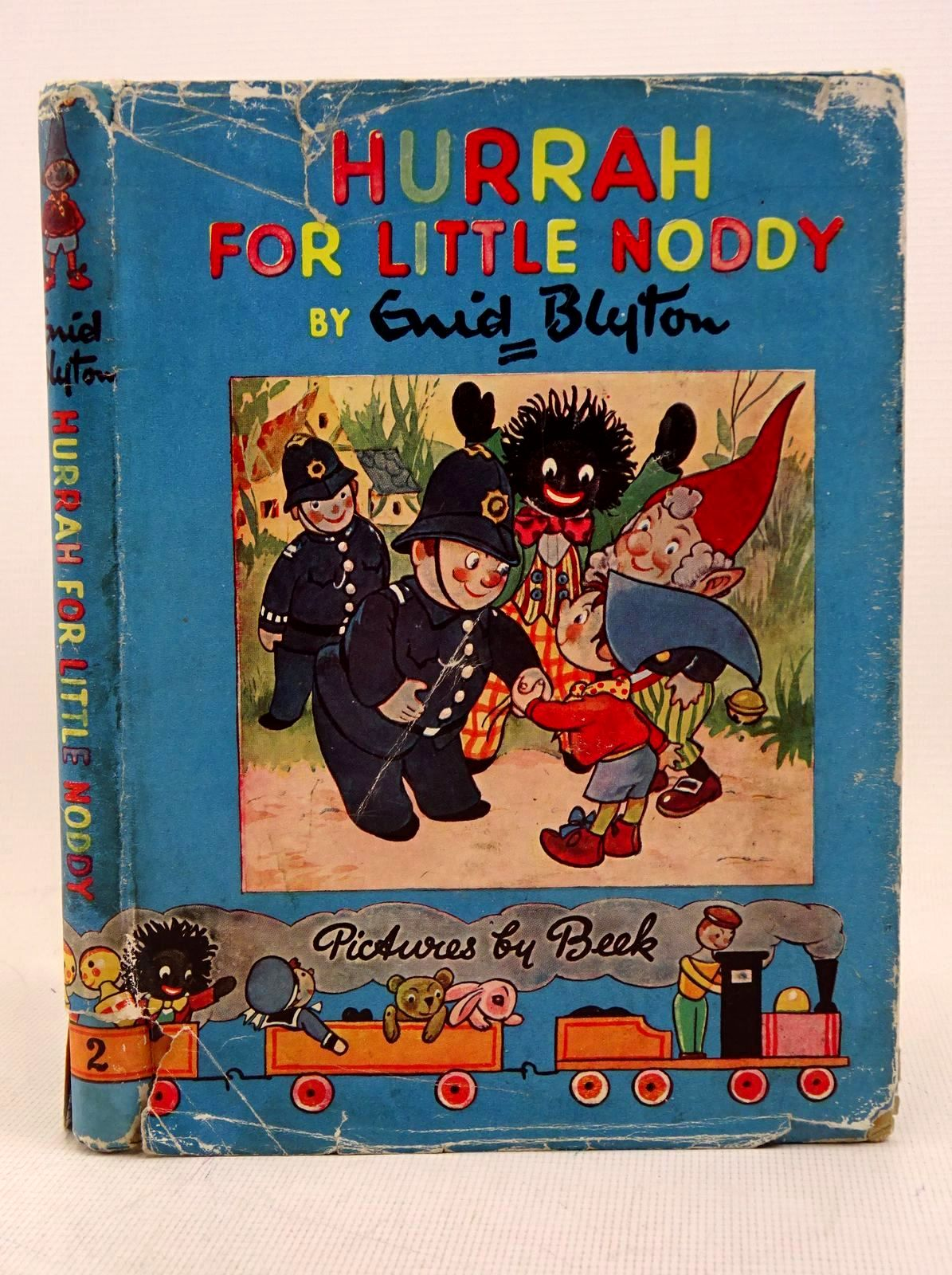 Photo of HURRAH FOR LITTLE NODDY- Stock Number: 1317636