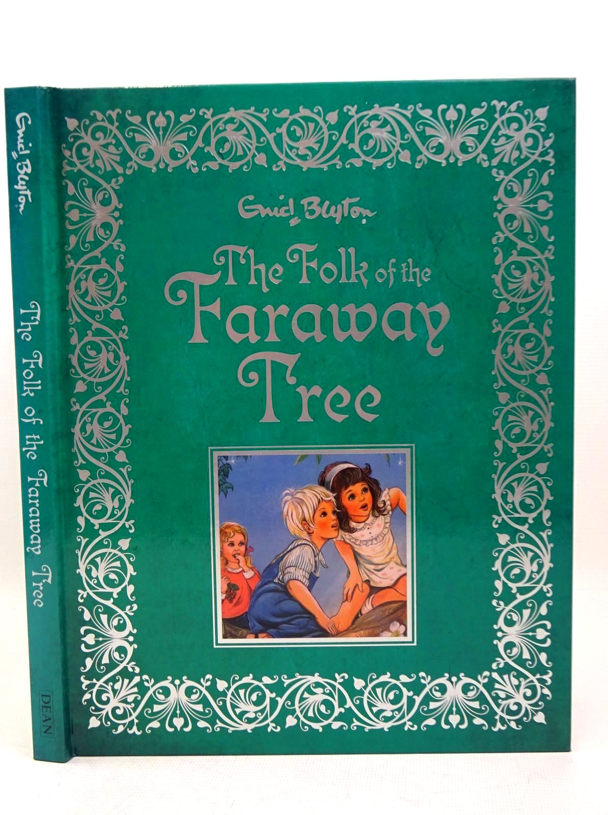 Photo of THE FOLK OF THE FARAWAY TREE written by Blyton, Enid illustrated by Hargreaves, Georgina published by Dean, Egmont Uk Limited (STOCK CODE: 1317641)  for sale by Stella & Rose's Books